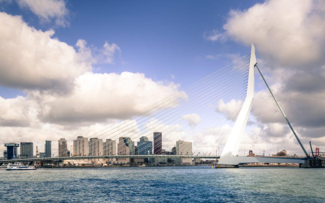 Rijnmond Werkt Door wil regio zoveel mogelijk aan het werk houden ondanks corona